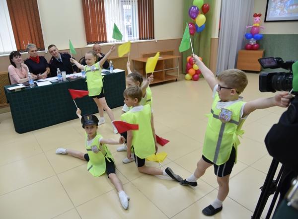 Подведены итоги краевого конкурса «Зелёный огонёк»